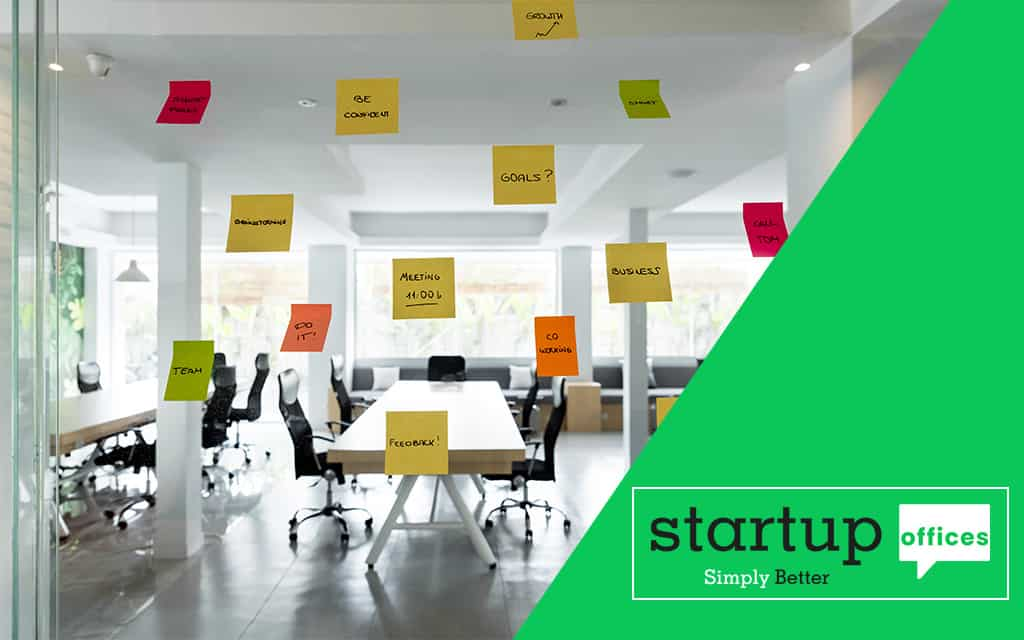 trends in coworking business