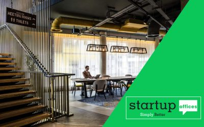 The New Trend Taking Coworking by Storm: The Arrival of Hotel-Based Spaces